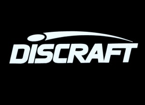 Discraft disc golf discs