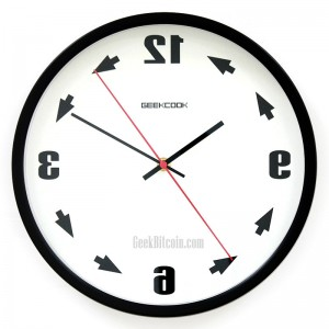 Before you go to bed on Nov 1, turn your clock back an hour.