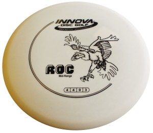 Be honest, how many of you were hoping it was a Roc?