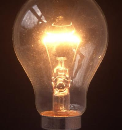 Electric-Light-Bulb