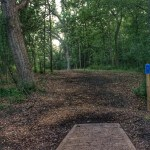 Just the Tip – Sometimes the Tee Pad is Wrong