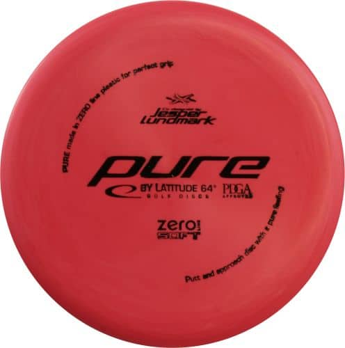 Latitude 64 Pure disc golf putter
