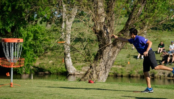 McBeth putting for the win