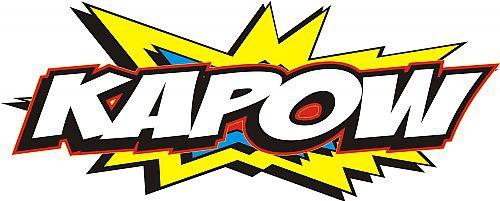 Kapow Graphic