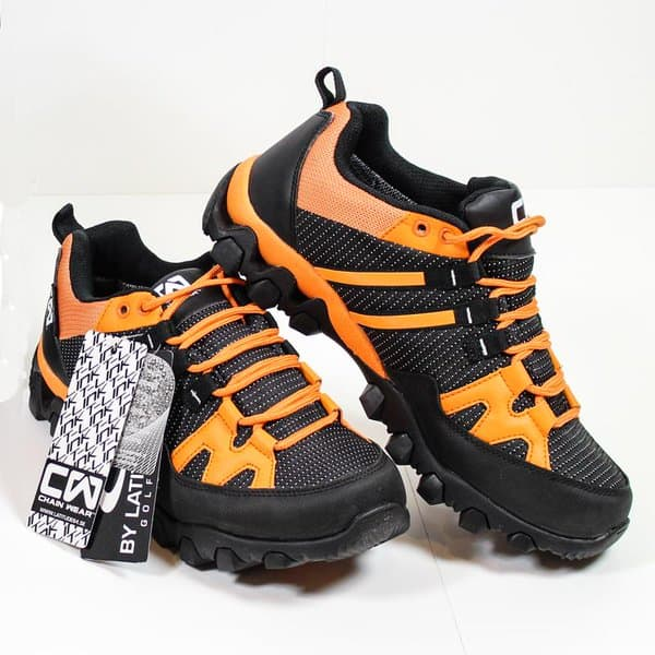 Latitude 64 T Link shoes