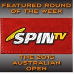 Round of the Week – The Australian Open