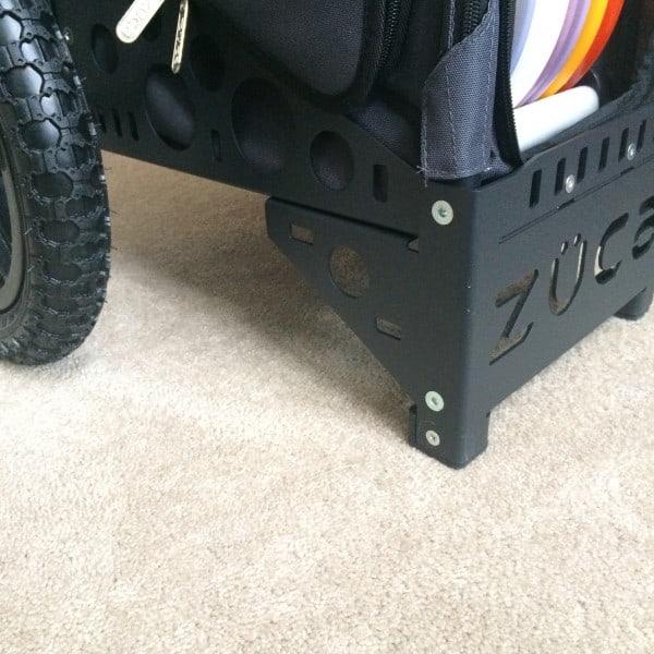 ZÜCA / Ridge Roller cart base